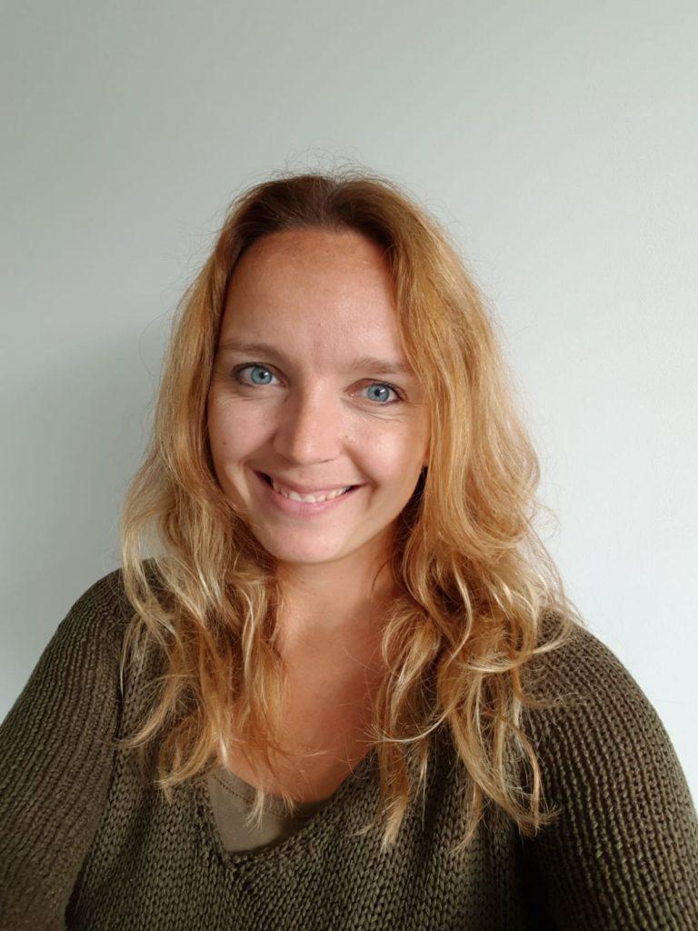 Introductie Josine: Gedragswetenschapper