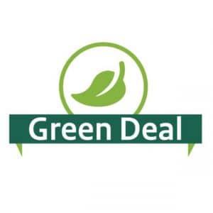 Afval scheiden bij Riwis Zorg & Welzijn als onderdeel van Green Deal Zorg