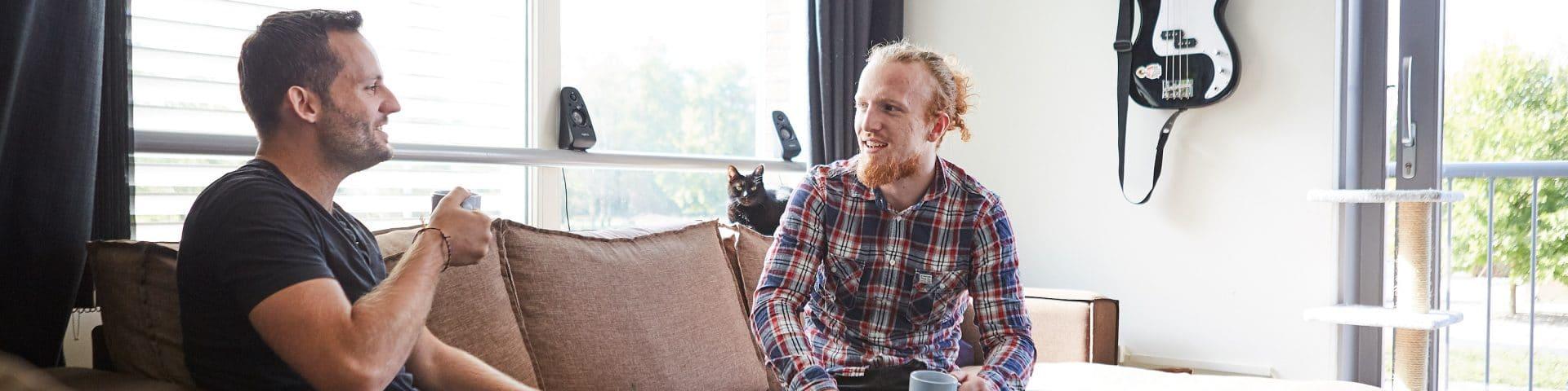 Riwis Zorg & Welzijn