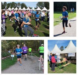 Geslaagde deelname team Rivit aan Zorgmarathon
