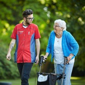 Gezocht: Vakantiekrachten ouderenzorg