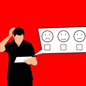 Heb je de vragenlijst voor het cliënttevredenheidsonderzoek al ingevuld? 1