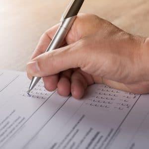 Heb je de vragenlijst voor het cliënttevredenheidsonderzoek al ingevuld?