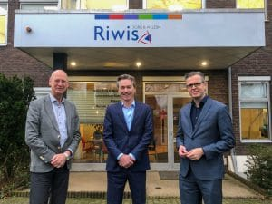 Joost Harkink nieuwe bestuurder Riwis Zorg & Welzijn 2
