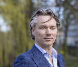 Joost Harkink nieuwe bestuurder Riwis Zorg & Welzijn