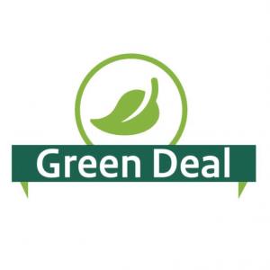 Riwis zet zich in voor verduurzaming met Green Deal 1