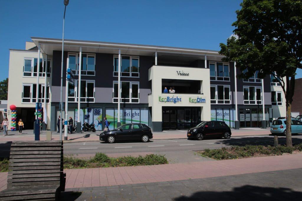 Riwis Zorg & Welzijn opent nieuwe woonlocatie in Doetinchem
