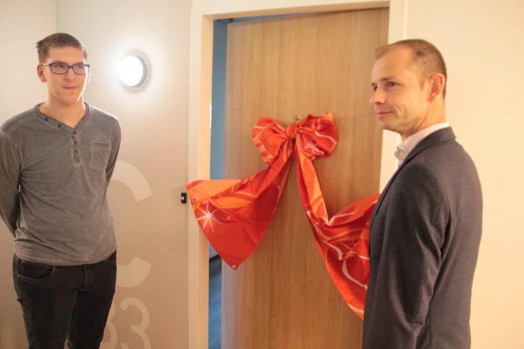 Riwis Zorg & Welzijn opent nieuwe woonlocatie in Doetinchem 1